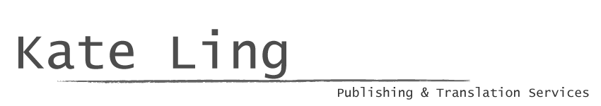 kateling publishing services